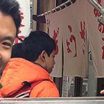 葛飾ふれあいRUNフェスタ2015に参加しました!