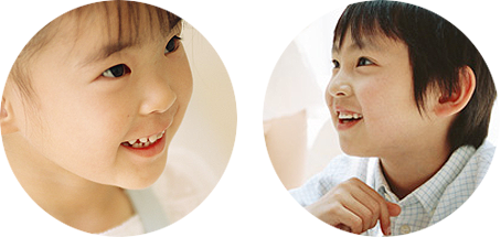 子供の時期に矯正治療を行うメリット
