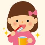 インフルエンザ予防にも口腔ケア!