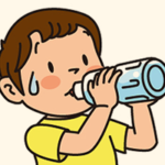 虫歯にも影響あり?! 水分補給のポイント