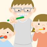 歯ブラシが凶器に変わる??