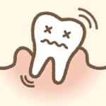 歯をぶつけたっ!外傷の対処法