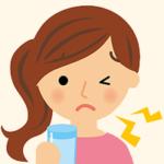 歯がしみる!知覚過敏の原因は様々です